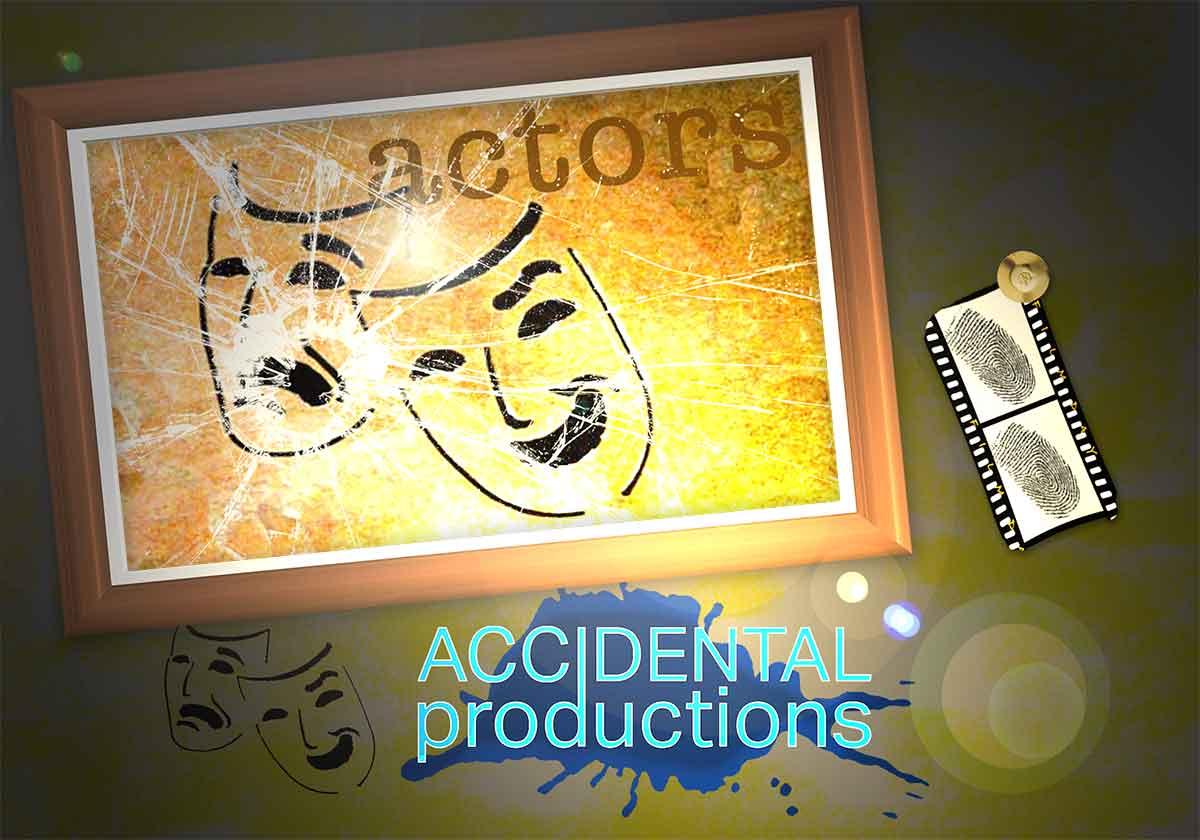 Actors Slide