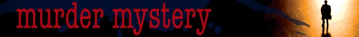 Murder Mystery Header